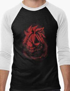Son Of Dragneel The Dragon Men's Baseball ¾ T-Shirt