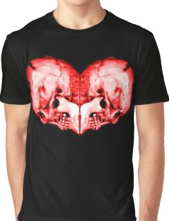 HEARTS & MINDS Graphic T-Shirt