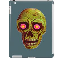 Space Ghoul iPad Case/Skin