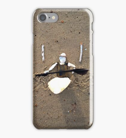Kayak/Canoe iPhone Case/Skin