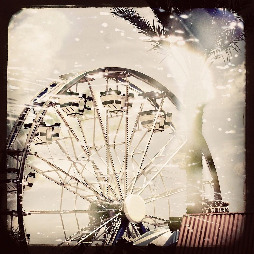 Summer Fun by Trish Mistric