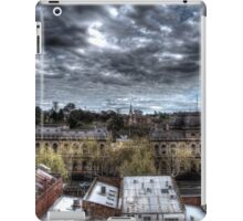 Pall Mall, Bendigo iPad Case/Skin