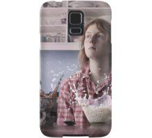 Sunday Mornings Samsung Galaxy Case/Skin