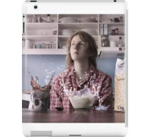 Sunday Mornings iPad Case/Skin