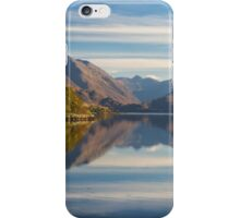Five Sisters and Loch Duich, from Inverinate . North West Highlands. Scotland. iPhone Case/Skin