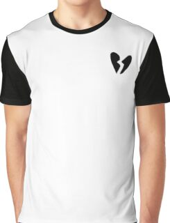 Broken Hearts Club Graphic T-Shirt
