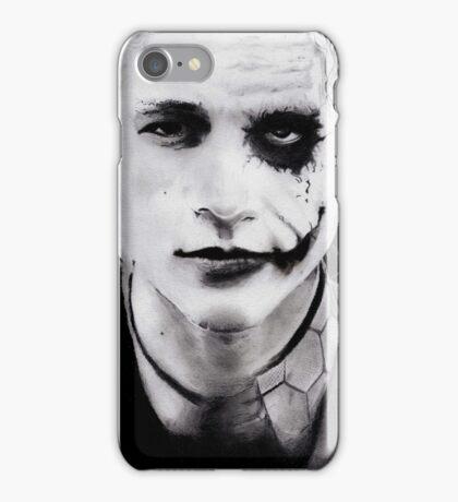 The Last Laugh iPhone Case/Skin