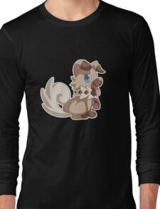 Rockruff Long Sleeve T-Shirt