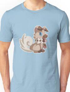 Rockruff Unisex T-Shirt