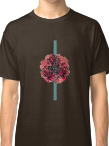 The Flowerly Butterfly Classic T-Shirt