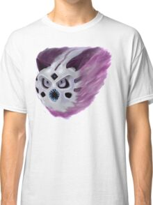 Glalie Banshee artwork Classic T-Shirt