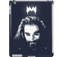 King Under the Mountain - Team Thorin iPad Case/Skin