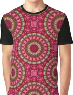 Candied Petals #19 Graphic T-Shirt