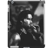 Call Me Plissken  iPad Case/Skin