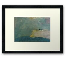 northumberland (4) Framed Print