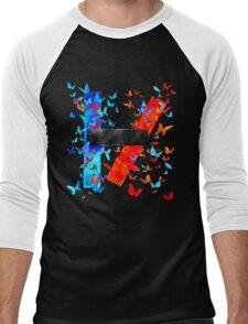 Twenty One Pilots Men's Baseball ¾ T-Shirt