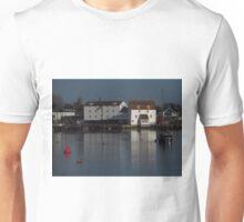 The Tide Mill, Woodbridge, (Version 2) Unisex T-Shirt