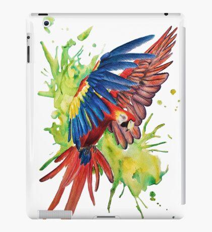 Macaw iPad Case/Skin