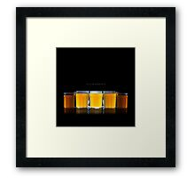 Muscat Grape Jelly - Square Framed Print