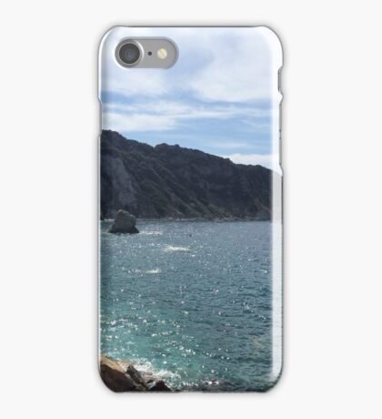 Elban Seaside iPhone Case/Skin