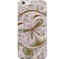 Articulate Conseption iPhone Case/Skin