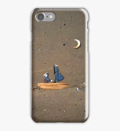 Sailing VI iPhone Case/Skin