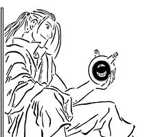 Fullmetal Alchemist Hohenheim by KewlZidane