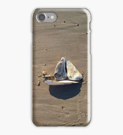 Sailing III iPhone Case/Skin