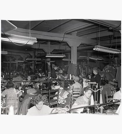 1948 MARCH, MERIT MANUFACTURING, MAYFIELD, KENTUCKY NO.30 Poster