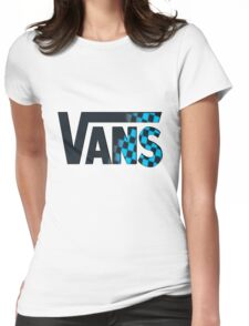 V4NS Womens Fitted T-Shirt