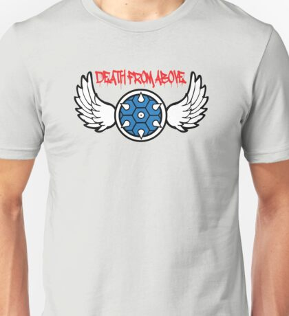 Mario Kart - Death From Above Unisex T-Shirt