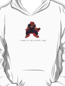 Super emergency T-Shirt