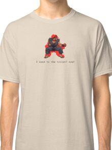 Super emergency Classic T-Shirt