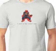 Super emergency Unisex T-Shirt