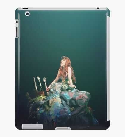 Little Mermaid Ariel - Disney World iPad Case/Skin