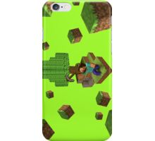 big bang mine iPhone Case/Skin