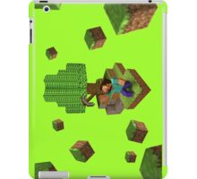 big bang mine iPad Case/Skin