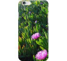 Flower hills iPhone Case/Skin