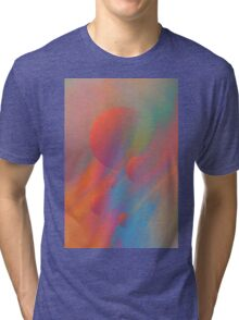 FRESHNESS OF SPRING Tri-blend T-Shirt