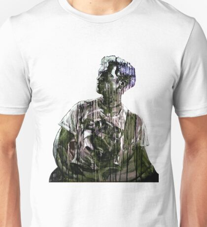 PSYCHODELIC ROCK Unisex T-Shirt