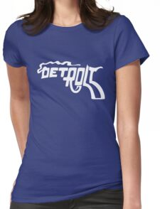 Always Sunny - Detroit Womens Fitted T-Shirt