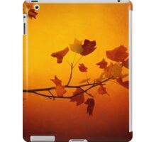 All precious things iPad Case/Skin