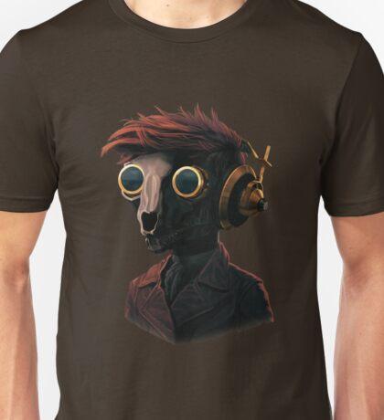 Techpunk Unisex T-Shirt