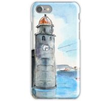 Collioure Tower iPhone Case/Skin