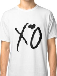 The Weeknd, XO Classic T-Shirt