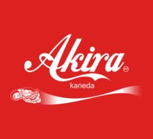 Akira Cola One Piece - Short Sleeve