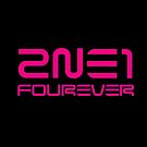 2NE1 FOURever by revsoulx3