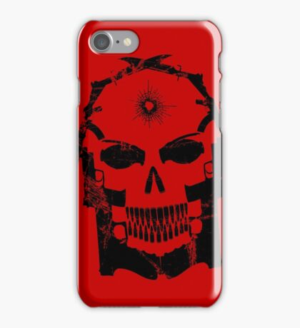 Consequences iPhone Case/Skin