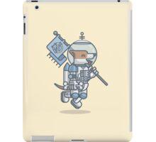 Space Dog iPad Case/Skin