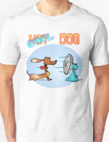 Hot Dogs are Cool T-Shirt